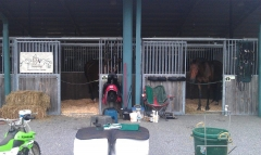 Stoneridge Equestrian Center